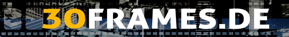30Frames logo