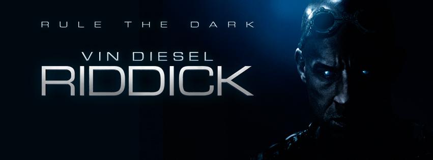 Riddick-Banner