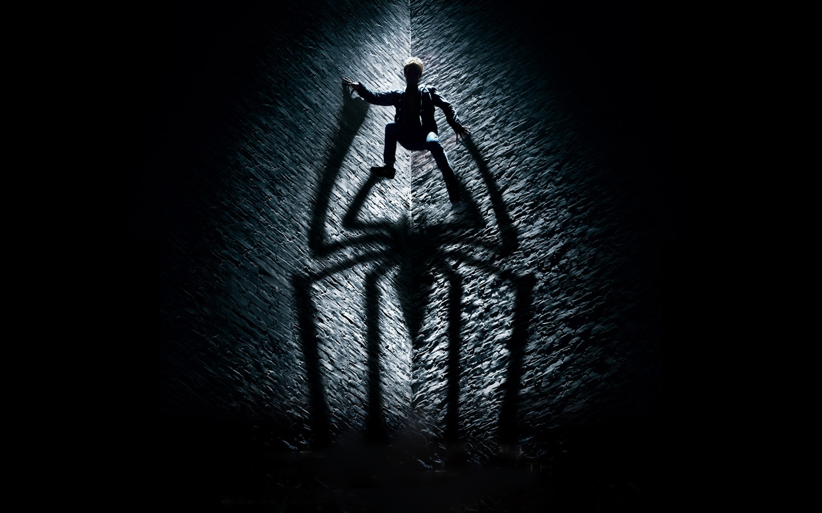 The Amazing Spider Man, Andrew Garfield